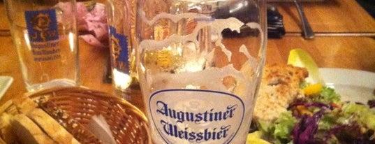 Kreuzberger is one of try: Lokale / Essen.