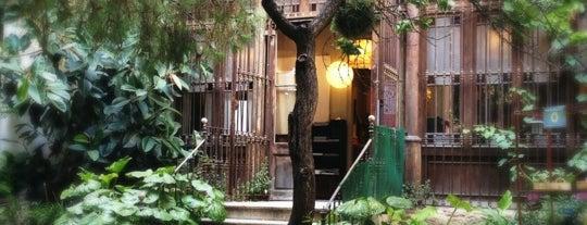 Olokuti is one of Terrazas Barcelona.