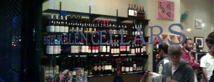 Breukelen Cellars is one of Bed Stuy, I Do.