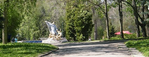 Парк ім. Шевченка is one of Советы, подсказки.