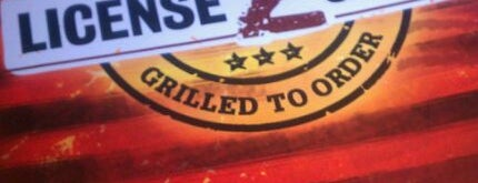 License 2 Grill is one of wc/hv to try.
