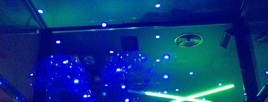 Life Heineken Lounge & Bar is one of Restaurantes que admiten cheques Gourmet.