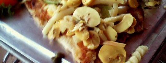 Restaurante Vieira's is one of Posti che sono piaciuti a Santiago.