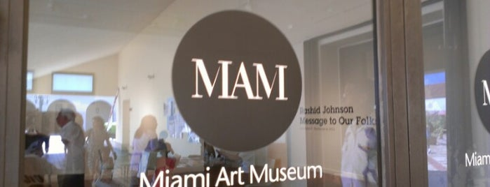 Pérez Art Museum Miami (PAMM) is one of New Times' Best of Miami.
