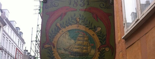 Maritime Antiques is one of Scandinavia.