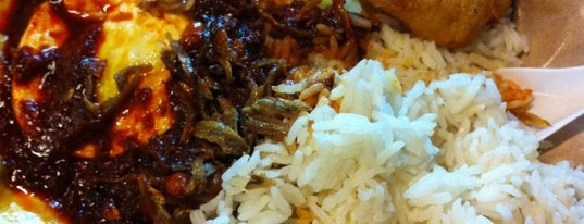 Boon Lay Power Nasi Lemak is one of The Ultimate Chillout & Dining Experience Vol. I.