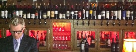 Mercy, a Wine Bar is one of Dallas, TX.