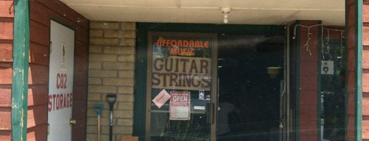 Affordable Music is one of Record Stores.