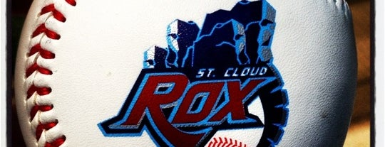 St. Cloud Rox is one of Chi.
