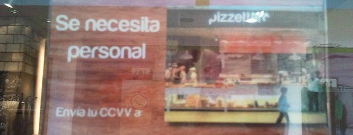 Pizzettaro is one of Ofertas de Trabajo Restauración Madrid.