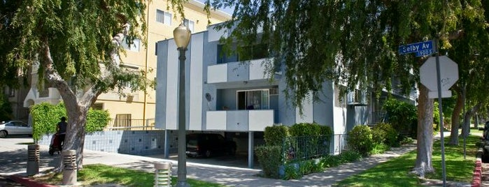 Solutions in LA- La Grange Apartments is one of Solutions in LA apartments.