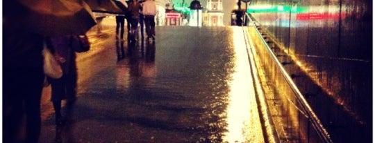 Садовая улица is one of Просто удивительно!!!  Вы знаете, что....