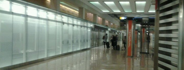 Washington Dulles International Airport is one of DC Millionaire Society.