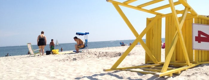 Point Lookout Beach (Town Park) is one of Newyork.