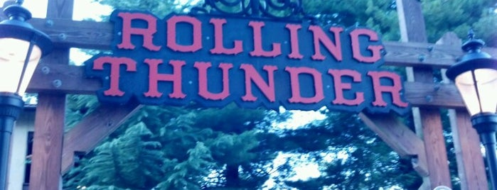 Rolling Thunder is one of SEOUL NEW JERSEY.