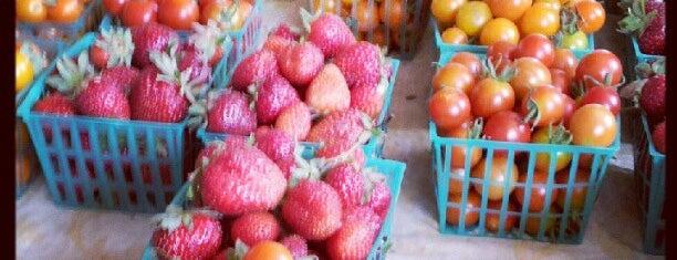 Sacramento Central Farmers' Market is one of AmberChella 님이 좋아한 장소.