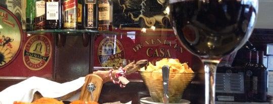 Casa Maravillas is one of [por explorar] Restaurantes.