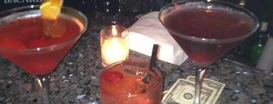 Perle Night Club & Lounge is one of #NBLOVESuberX.