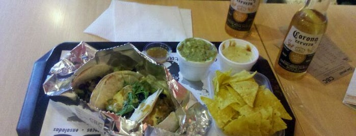 California Burrito Co. - CBC is one of Top Restaurants.
