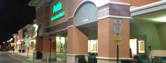 Publix is one of The best after-work drink spots in Weston, Florida.