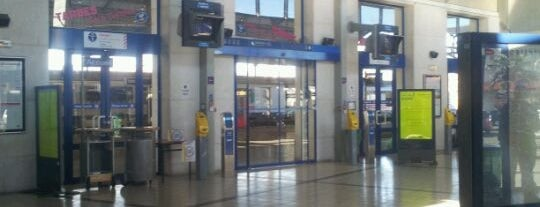Gare SNCF de Tarbes is one of Tarbes.