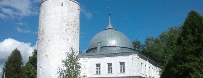 Ханская мечеть Краеведческий музей is one of Russia10.