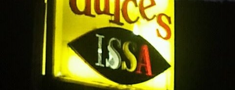 Dulces IS-SA is one of สถานที่ที่ Karen ถูกใจ.
