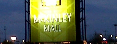 McKinley Mall is one of StorefrontSticker City Guides: Buffalo.