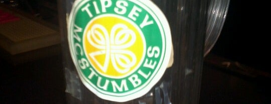 Tipsey McStumbles is one of Bars/Gastropubs/Arcades.