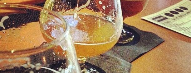 Beer bars of DC
