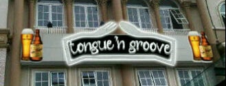 Tongue 'n Groove is one of Jakarta. Indonesia.
