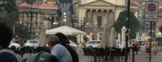 Da Michele is one of Torino.