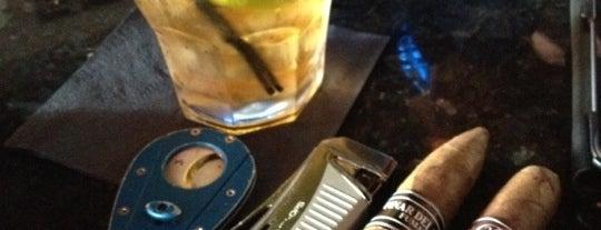 LIT Premium Cigar Lounge is one of Stevenson's Top Cigar Spots.