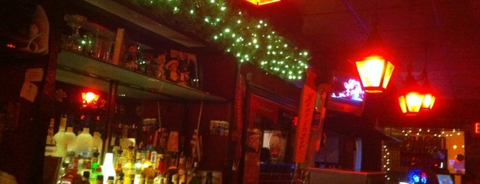 Oscar's Tavern is one of Philadelphia's Best Bars 2011.