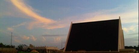 Biara MSC Saumlaki is one of Gereja Katolik & Biara di Indonesia.