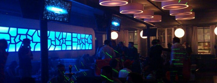 Area 51 Ultra Lounge is one of Lieux qui ont plu à Isidro.