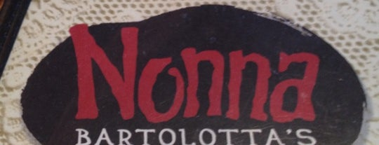 Nonna Bartolotta's is one of Top Airport Restaurants for the Holidays.