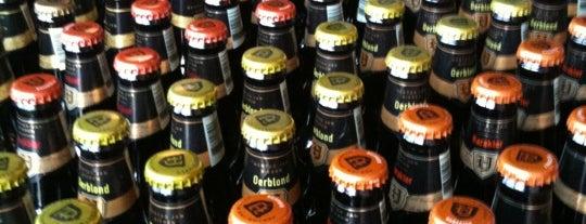 Hertog Jan brouwerij is one of Jochemさんのお気に入りスポット.