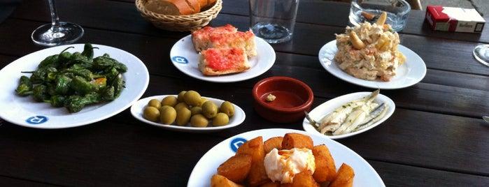 Spanish Food in Berlin