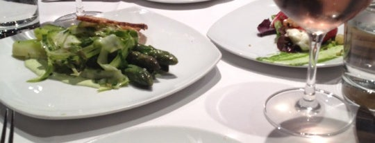 Piperade is one of SF Chronicle Top 100 Restaurants 2012.