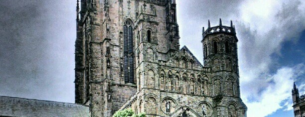 Durham University Library | Palace Green is one of Inspired locations of learning.