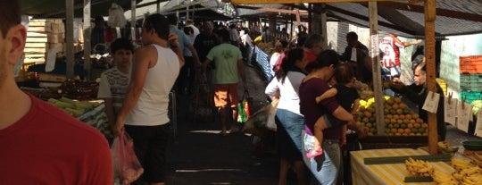 Feira Livre is one of Bruno : понравившиеся места.