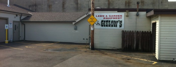 Gielows is one of Guide to My Milwaukee's best spots.