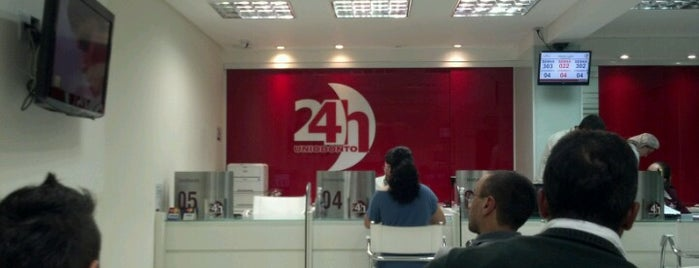 Dental Uni 24h is one of Bons lugares.