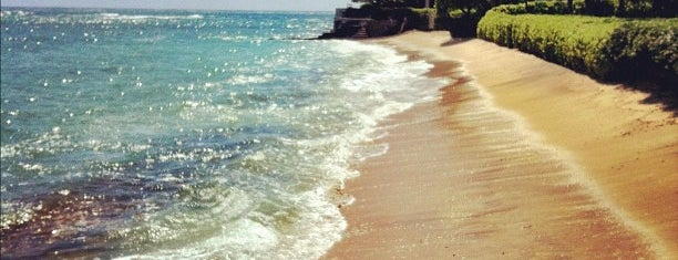 Diamond Head Beach is one of I  2 TRAVEL!! The PACIFIC COAST✈.
