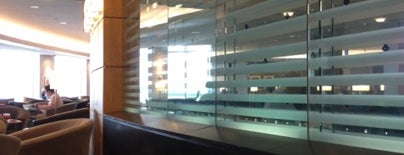 Delta Sky Club is one of Airports and Airport Lounges.