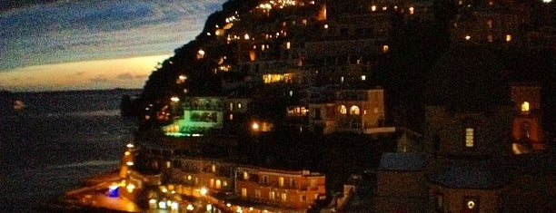 Hotel Buca di Bacco is one of Amalfi.
