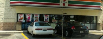 7-Eleven is one of สถานที่ที่ NupeKidd ถูกใจ.