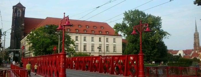 Most Piaskowy is one of Posti che sono piaciuti a Julia.