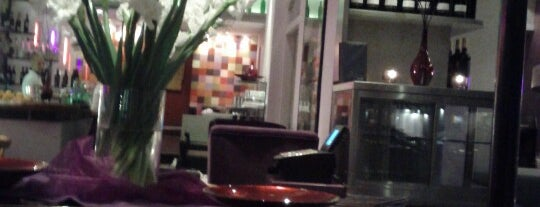 Hamlet is one of Lieblingsrestaurants.